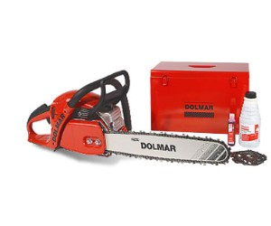 DOLMAR PS-460 DX-38